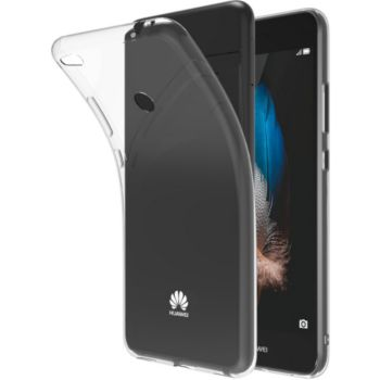 Essentielb Huawei P8 Lite 2017 Souple transparent
