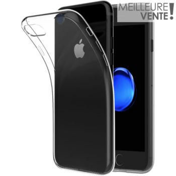 Essentielb iPhone 7/8 Souple transparent