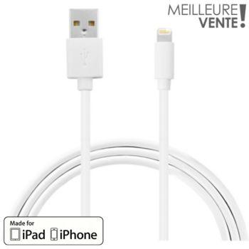 Essentielb 2M Blanc certifié Apple