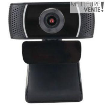 Essentielb HD'Cam 1080P