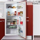Réfrigérateur 1 porte encastrable Listo RLIL 203