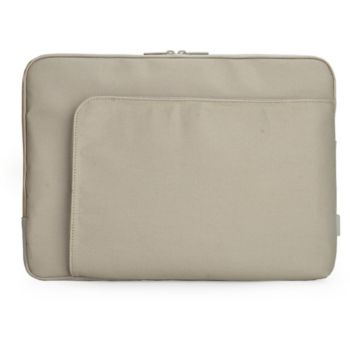 Essentielb Pocket 13-14'' coton beige