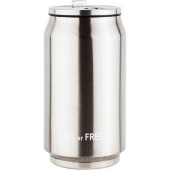 Essentielb 30 cl gris métallique