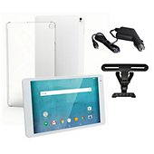 Tablette Android Essentielb Pack Smart'TAB 1005
