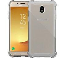 Coque Essentielb  Samsung J5 2017 Antichoc gris