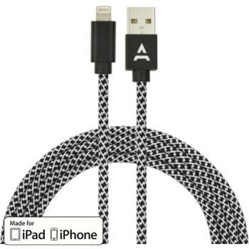 Adeqwat 3M Noir/Blanc certifié Apple