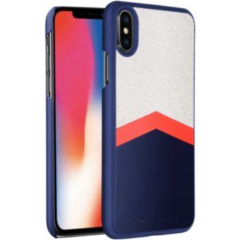 coque grise iphone x