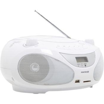 Essentielb Salsa encodeur MP3 / Bluetooth