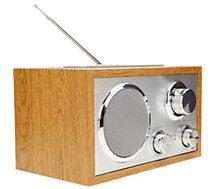 Radio analogique Essentielb  Madera BT