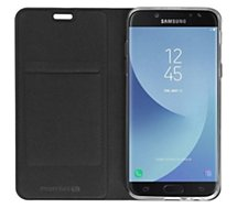 Etui Essentielb  Samsung J5 2017 noir