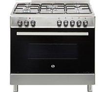 Piano de cuisson mixte Essentielb EMCG915i