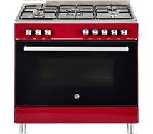 Piano de cuisson mixte Essentielb EMCG915r