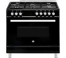 Piano de cuisson mixte Essentielb EMCG915n
