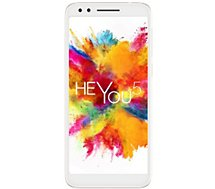 Smartphone Essentielb  HEYou 5 Or