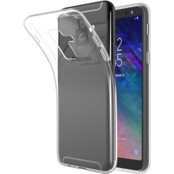 Essentielb Samsung A6+ Souple transparent
