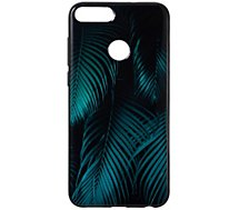 Coque Essentielb P Smart Tropical vert