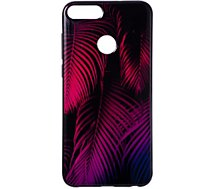 Coque Essentielb  P Smart Tropical rose