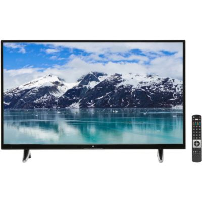 Location TV LED ESSENTIELB 43UHD-F600SM SMART