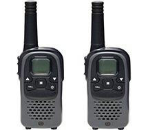 Talkie walkie Essentielb  TALK & WALK Gris