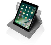 Etui Essentielb iPad 9.7 rotatif noir