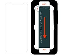 Protège écran Essentielb A6 Verre trempé 2.5D + Applicateur