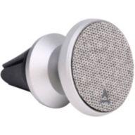 Support smartphone Adeqwat Voiture grille d'aération gris