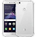 Coque Essentielb  Huawei P8 Lite Antichoc transparent