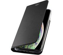 Etui Essentielb iPhone Xs Max noir