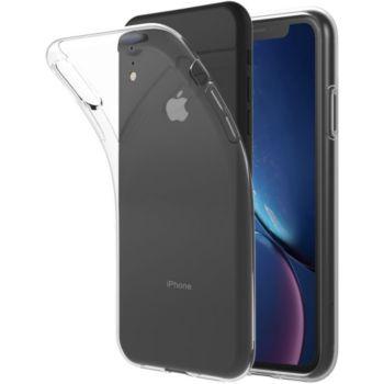 Essentielb iPhone Xr Souple transparent