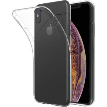 Essentielb iPhone Xs Max Souple transparent