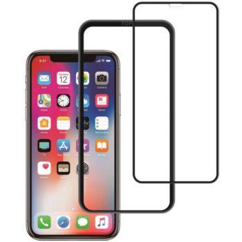 Essentielb iPhone Xs Max Verre trempé