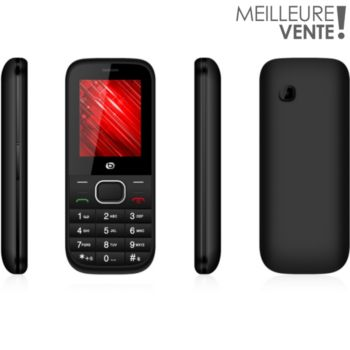 téléphone portable essentielb bar 184