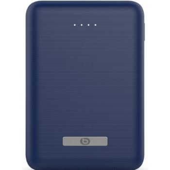 Essentielb 10000 mAh  - Mini Bleu