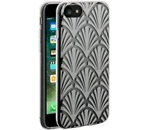 Coque Essentielb iPhone 6/7/8 Souple Palmier