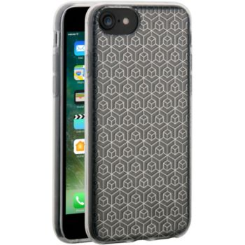 coque iphone 7 cube