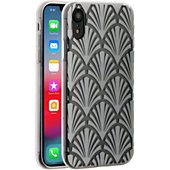 Coque Essentielb iPhone Xr Souple Palmier