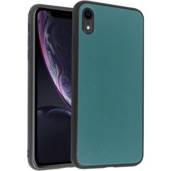 Essentielb iPhone Xr Acrylique vert