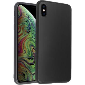 Essentielb iPhone Xs Max Acrylique noir