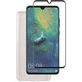 Pack Essentielb Huawei Mate 20 Coque + Verre trempé