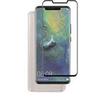 Pack Essentielb  Huawei Mate 20 Pro Coque + Verre trempé
