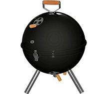 Barbecue charbon Essentielb EBCM 2 Little sphere black
