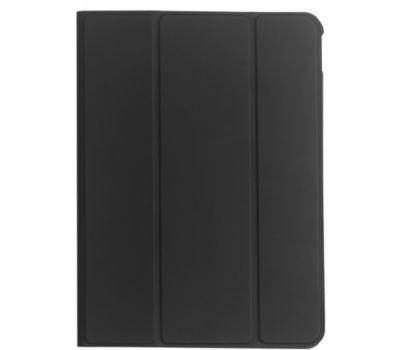 Etui Essentielb iPad pro 11' 2018 rotatif noir