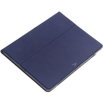 Adeqwat iPad Pro 12.9 2018 amovible bleu