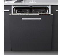 Lave vaisselle tout intégrable Essentielb  ELVI-443f