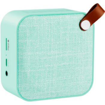 Essentielb bluetooth Pop paradise vert