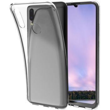 Essentielb Huawei P Smart 2019 Souple transparent
