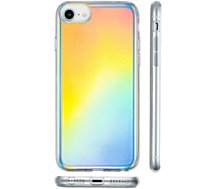 Coque Essentielb iPhone 6/7/8 Pop Paradise hologramme
