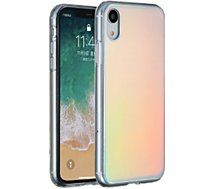 Coque Essentielb  iPhone Xr Pop Paradise hologramme