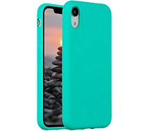 Coque Essentielb iPhone Xr Pop Paradise vert