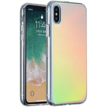 Essentielb iPhone X/Xs Pop Paradise hologramme